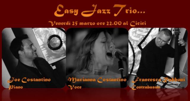 easy jazz trio (1)