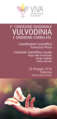 Pgma ECM_VULVODINIA E SINDROMI CORRELATE_28_04_2016