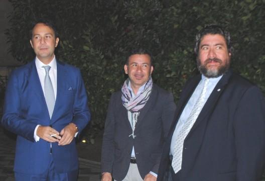 Danilo Iervolino - Francesco Panasci - Calogero Di Carlo