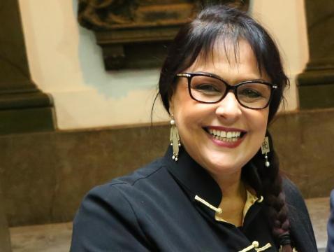 Rita Vinci