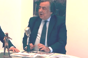 Leoluca Orlando Presidente ANCI SICILIA