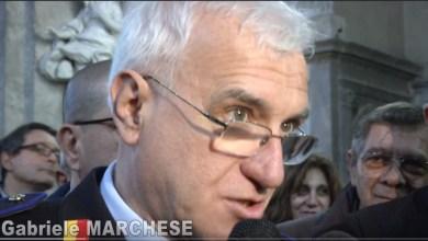 gabriele marchese - capo polizia municipale