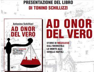 libro Tonino Schillizzi