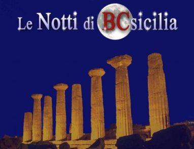 Le Notti di BCsicilia