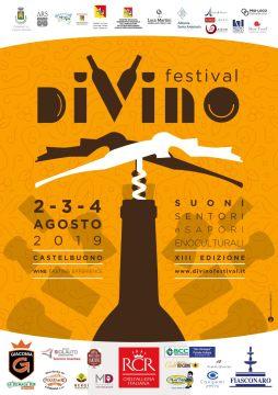 DiVino festival