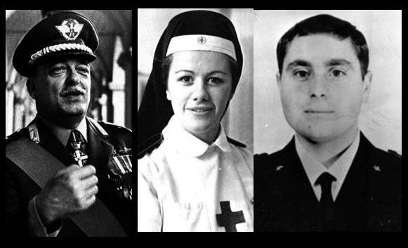 Il 3 settembre ricorre il 37° anniversario dell'eccidio del Generale C.A.  Carlo Alberto dalla Chiesa, della consorte Emanuela Setti Carraro e  dell'Agente Scelto della Polizia di Stato Domenico Russo - Il Moderatore.it  -