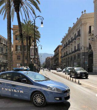Polizia di Stato - Parcheggiatori