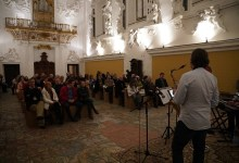easy jazz - oratorio san mercurio