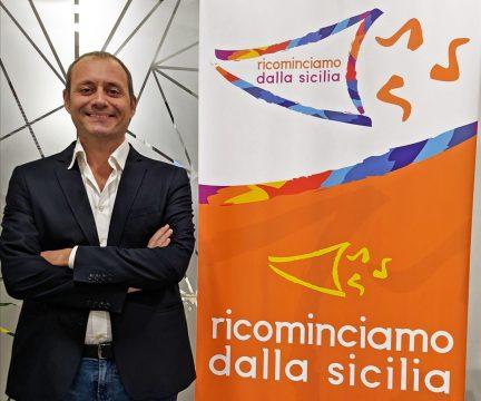 Antonio Ferrante - campagna sessista