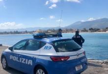 Mondello - Polizia di stato
