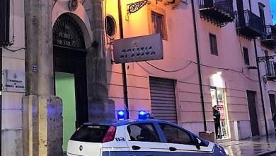 polizia - partinico - arresti