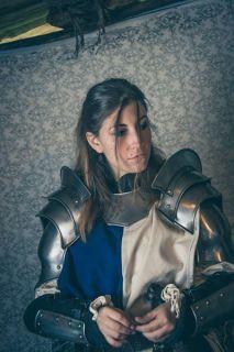 Marion, Cavaliere di Aneis