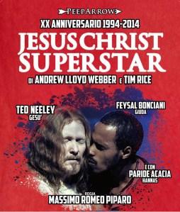 Jesus Christ Superstar: una leggenda dal vivo