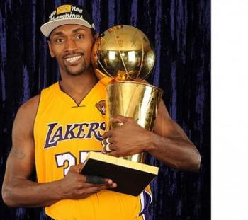 Metta World Peace 1