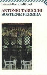 Sostiene Pereira, di Antonio Tabucchi
