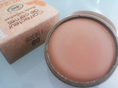 Base luminosa e naturale Couleur Caramel 3