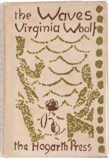 Le onde, di Virginia Woolf