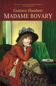Madame Bovary, di Gustave Falubert