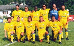 Serie A 2001/2002: il miracolo Chievo