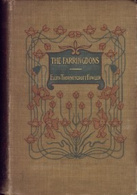 "RECENSIONE - ""The Farringdons"""