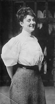 Annette Kellerman, pioniera del costume da bagno 2