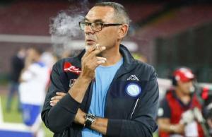 Maurizio Sarri, il Normal One