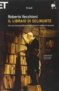 Il libraio di Selinunte, Roberto Vecchioni