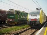 Stazione di Anagni (FR)