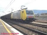 E189.909 Nord Cargo  ad Anagni