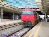 G2000 FER a Roma Tiburtina
