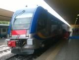 Treno Swing Siena