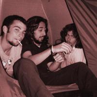 In un camping vicino Cadiz (Canos de meca)