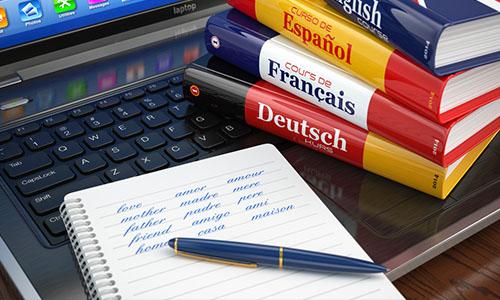 Corsi di lingue straniere genova centro