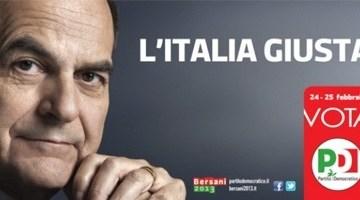"""""""L'Italia giusta"""" e """"scelta civica"""", due brutti slogan, di chi si crede superiore"""