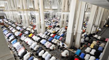 Mozione urgente in provincia: subito un censimento e registro dei centri islamici