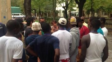 Raddoppiano i profughi in Brianza. Un business da 30 milioni