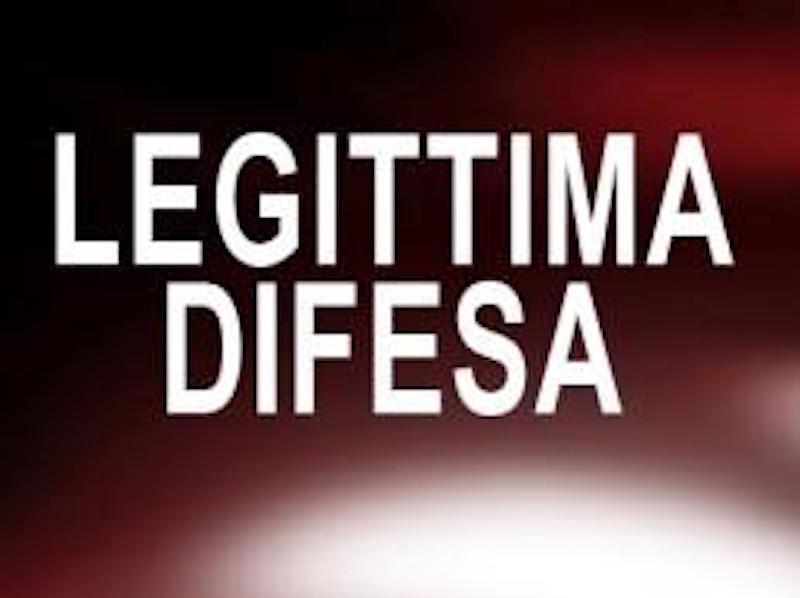 Legittima-difesa