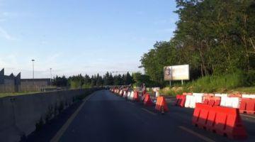 Svincolo Esselunga di Monza: la Provincia intervenga