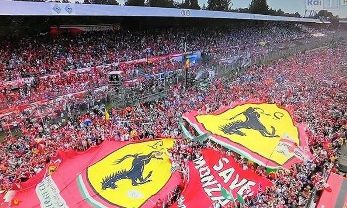 Cari 5 Stelle, giù le mani dal GP di Monza