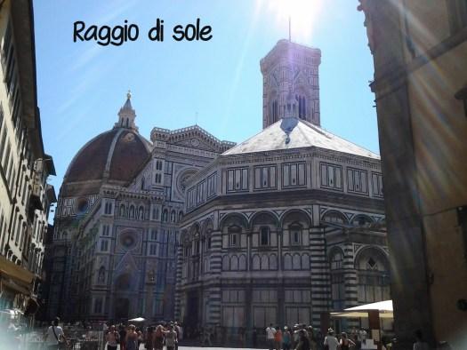 Il Duomo ed Battistero