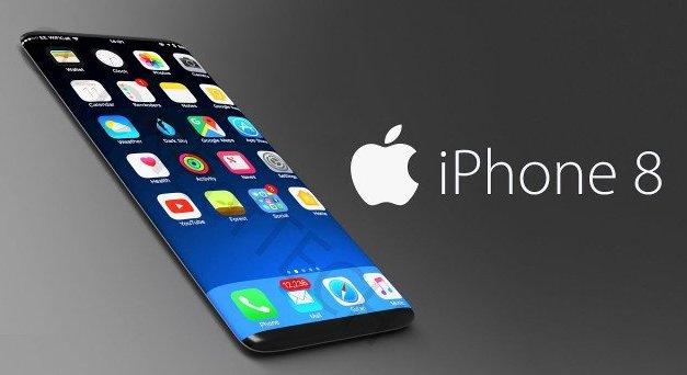 Apple: ecco le prime indiscrezioni riguardo l'iPhone 8!