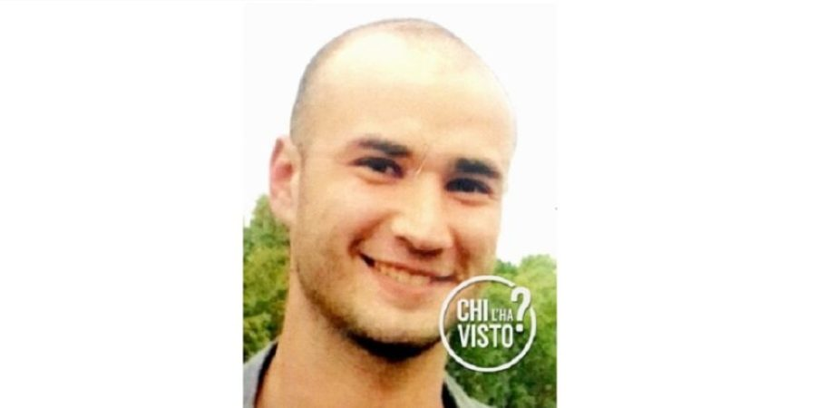 Alex: Oleksandr Pavlenko era morto già da 14 giorni   Chi l'ha visto