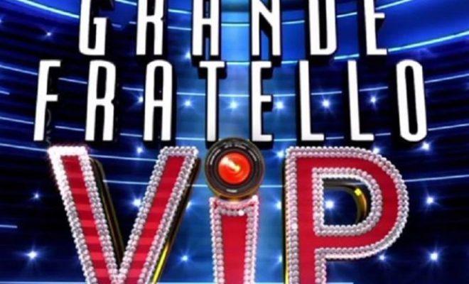 Grande Fratello Vip 2017 - Gf Vip 2