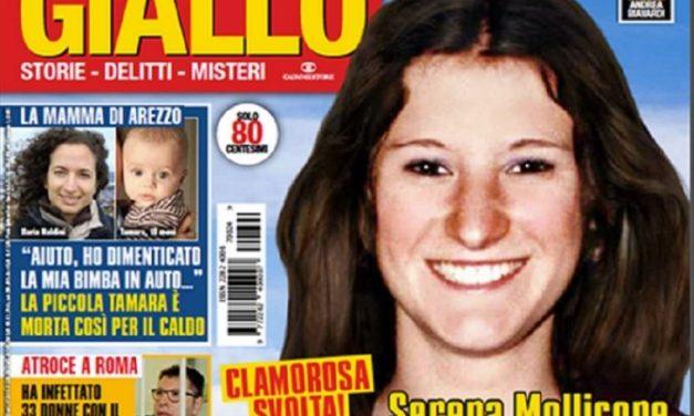 Serena Mollicone ultime notizie: proroga di 2 mesi per le indagini
