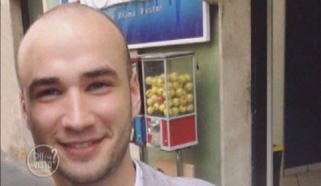 Alex, Oleksandr Pavlenko | Chi l'ha visto