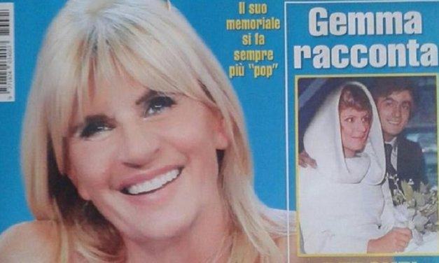 Gemma Galgani: Dalla fine del matrimonio fino a Marco Firpo | Uomini e Donne