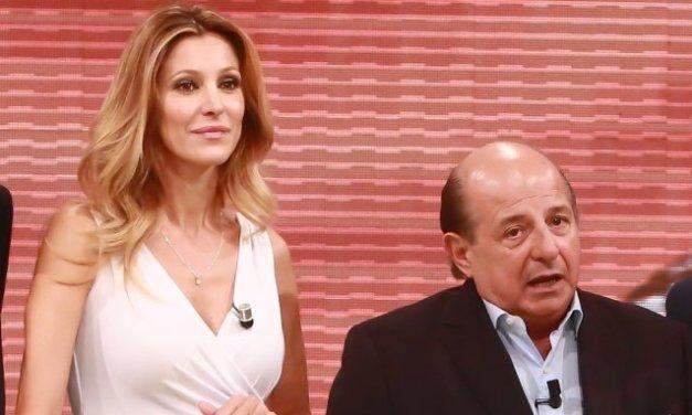 Anticipazioni I Fatti Vostri: Adriana Volpe non sarà più al fianco di Magalli