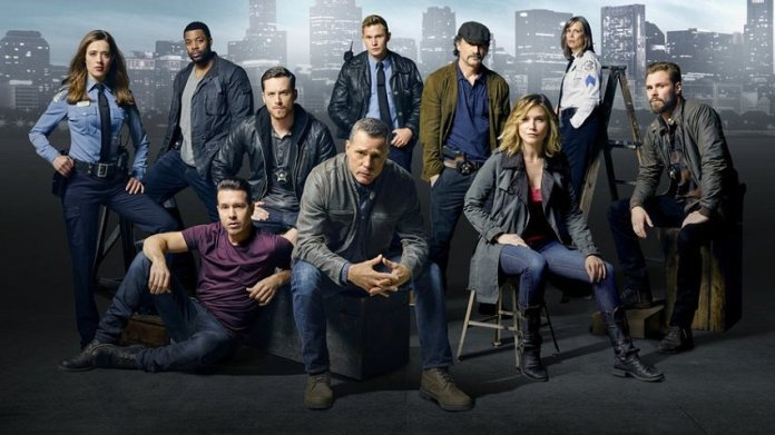 CHICAGO P.D. -- Season: 3 -- (Photo by: Mark Seliger/NBC)