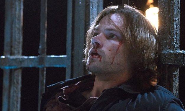 Supernatural 11 anticipazioni: Castiel posseduto da Lucifero! | 29 giugno