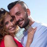 Nicola Panico e Sara Afi Fella a Temptation Island 2017